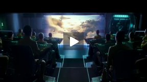 """Ender's Game"" Movie Review"
