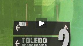 ANDÉN8 - TOLEDO - RAZÓN 2 TOLEDO OCULTO