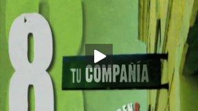 ANDÉN8 - TOLEDO - RAZÓN 8 TU COMPAÑÍA