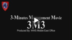 فیلم سه دقیقه ای مدیریتی بسازیم