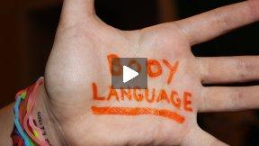 زبان بدن در مذاکرات