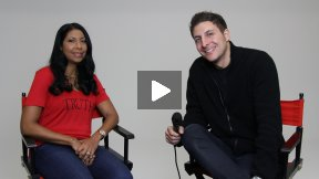 #InTheLab w Cookie Johnson