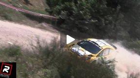 24° Rally San Crispino-City of Gubbio 2011