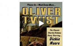 Oliver Twist (Dickie Moore) 1933