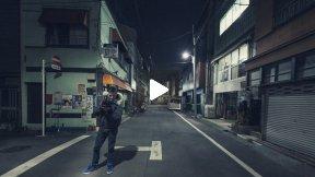 #5 - MinamiSenju - Kubitsuri Yokocho Behind the scenes