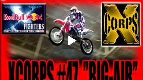 Xcorps Action Sports TV #47.) BIG AIR seg.1