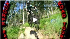Xcorps Action Sports TV #48.) ROAD TOUR-2 seg.1