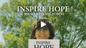Inspire Hope - ُShort film