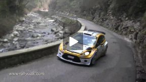 34° Rally of Ciocco 2011 - CIR
