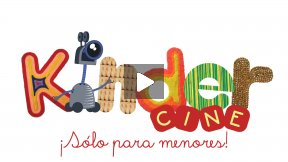 KINDER CINE - VISIT TO THE THEATER