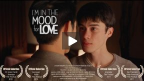 I'm in the Mood For Love - Trailer