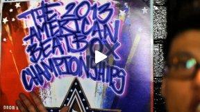 The 2013 American Beatbox Championships