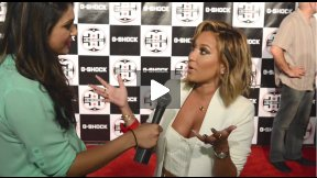 Adrienne Bailon Interview