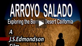 Xcorps TV presents - On The Trail of Adventure – Arroyo Salado