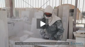 Marble - The Artisans of Afghanistan (Part 2)
