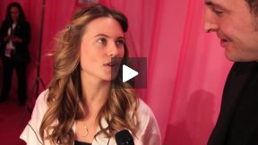 #InTheLab at the Victoria's Secret Fashion Show