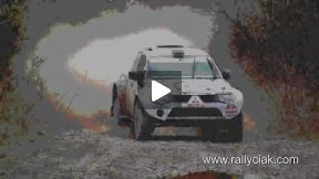 Italian Baja 2011 – FIA Cross Country World Cup