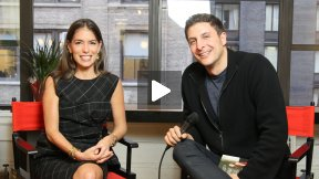 #InTheLab w Celebrity Divorce Lawyer Laura Wasser