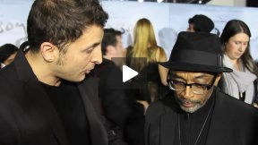 #InTheLab w Spike Lee (