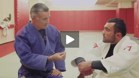 Judo Olympic and World Champion Ilias Iliadis on Youth and Women Education and Empowerment