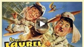 The Flying Deuces - Laurel & Hardy