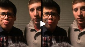 Beatbox Game - Spencer Polanco and Kenny Urban