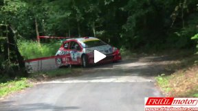 4° Majano Rally 2011 - Friulmotor