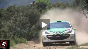 Wrc 8° Rally Italia Sardegna 2011