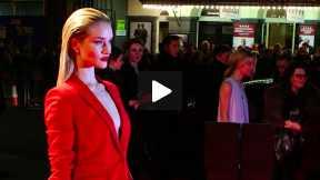 2013 British Fashion Awards - Red Carpet Highlights