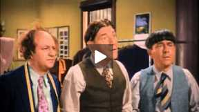 The Three Stooges in Sing A Song Of Six Pants