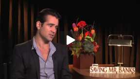 My Fun Interview with Colin Farrell for