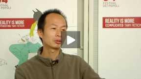 CHA FANG by Zhu Rikun
