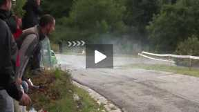 48° Rally Eastern Alps 2012 – Race