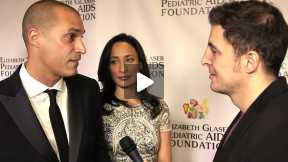 #InTheLab at the Elizabeth Glaser Pediatric AIDS Foundation