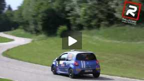 27° Rally Bellunese 2012