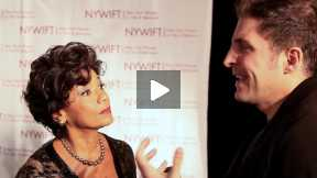 #InTheLab at the NYWIFT Muse Awards
