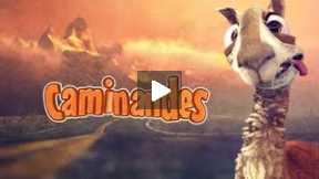 CAMINANDES EPISODE 1: Llama Drama
