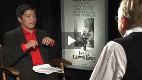 "T Bone Burnett Talks About ""Inside Llewyn Davis"""