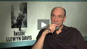 "F. Murray Abraham Talks About ""Inside Llewyn Davis"""