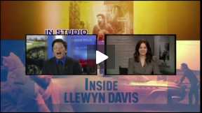 "Carey Mulligan Talks About ""Inside Llewyn Davis"""