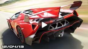 Lambo Veneno Roadster, Alfa Romeo Models, F1 Ferrari Reindeer, Audi Q1, & Friendsday Wednesday!
