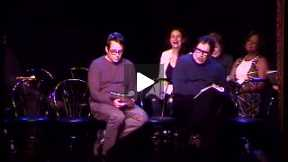 Matthew Broderick and Richard Kind cold read