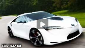 New Toyota Supra, A Lincoln Mustang!?, Lexus LF-LC, Tesla Mocks i3, & Doing It Wrong!