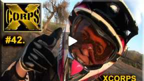 Xcorps Action Sports TV #42.) MX GIRLS seg.2