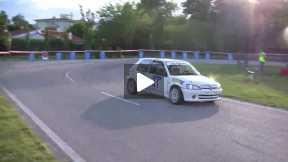 5° Rally of Majano 2012