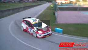 5° Rally of Majano 2012 - Friulmotor