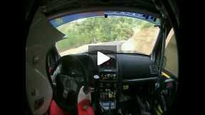 Rally Reggello 2012 Fatichi-Martinelli SS1 Rignano-Incisa