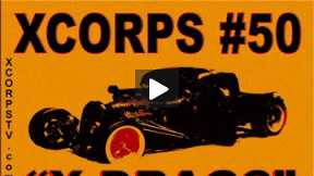 Xcorps Action Sports TV #50.) X DRAGS seg.2