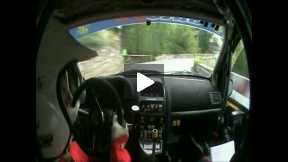 Rally Reggello 2012 Fatichi-Martinelli SS4 Reggello