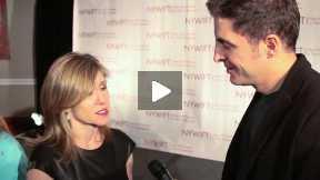 #InTheLab w Frances Berwick (President of Bravo & Oxygen Media)